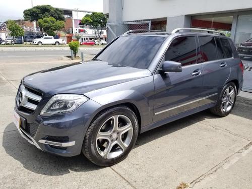 Mercedes Benz Glk 300 4matic M 2015