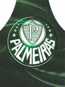 Avental Divertido Palmeiras - Flamengo - São Paulo - Timao