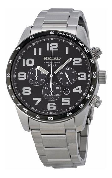 Reloj Seiko Sport Solar Analogo Ssc229