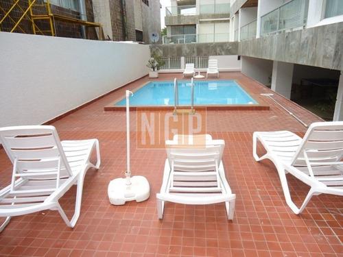 Apartamento En Peninsula, -ref:14702