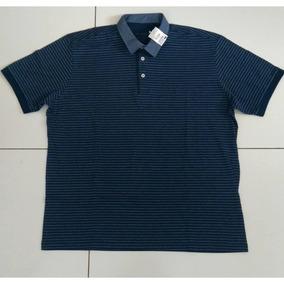Camisa Polo Masculina Vila Romana Original