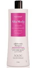 Alfaparf Alta Moda Alfakeratin Shampoo 300 Ml