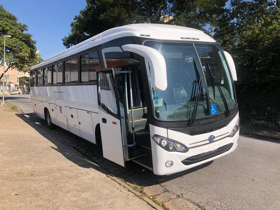 Ônibus Rodoviario 0 Km A Pronta Entrega