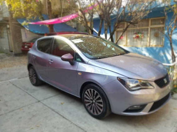 Seat Ibiza Connect 2016