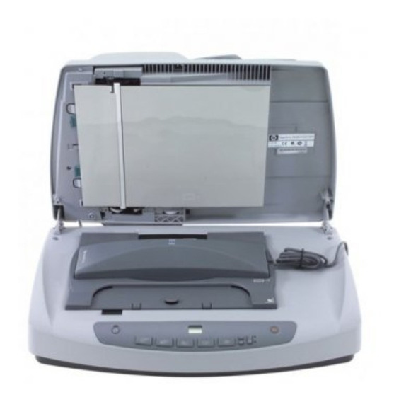 Scanner Hp Scanjet 5590 L1910aac4 - Duplex