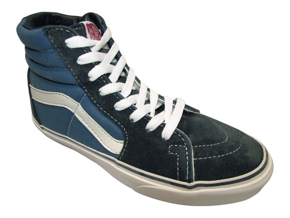 Zapatillas De Skate Vans Sk8 / Brand Sports