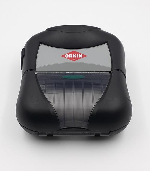 Impressora De Etiquetas Portátil Rw 420 - Bluetooth - Zebra