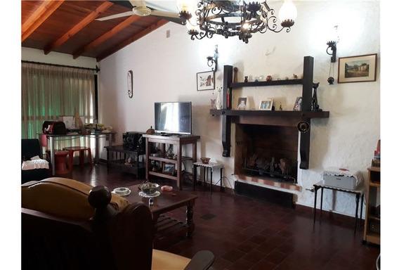 Casa Quinta 1338m2 En Venta En Tortuguitas