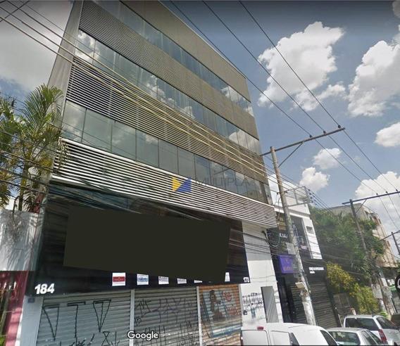Ponto Comercial Para Alugar, 530 M² Por R$ 25.000/mês - Centro - Guarulhos/sp - Pt0029