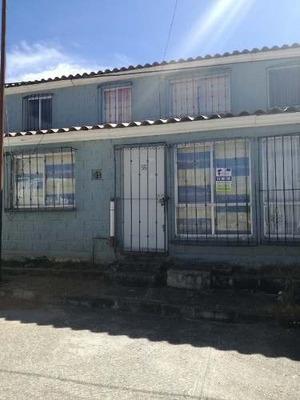 Casa En Villas San Miguel Etla