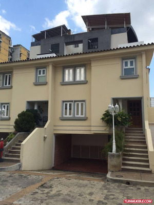 Townhouses En Venta 04262380126