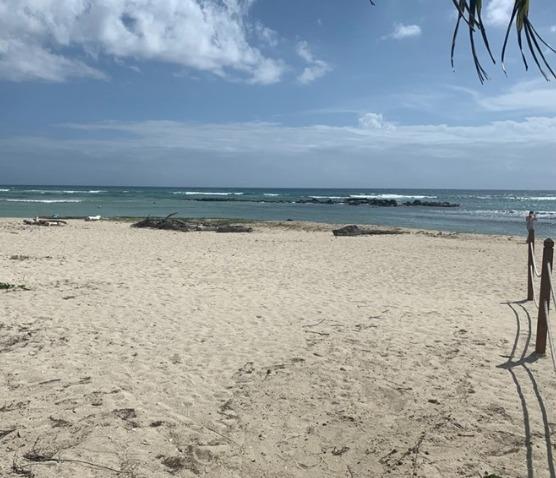 Venta De Excelente Terreno En La Playa En Juan Dolio, San Pedro De Macorís