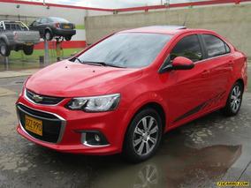 Chevrolet Sonic Lt 1.6 Tp Tc