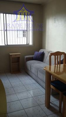 Apartamento Para Venda, 1 Dormitórios, Sacomã - São Paulo - 25402