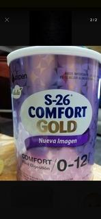 S26 Gold Comfort. Vendo Ocambio Por La S26 Gold