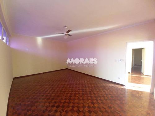 Casa Com 3 Dormitórios À Venda, 168 M² Por R$ 490.000,00 - Jardim Brasil - Bauru/sp - Ca2053