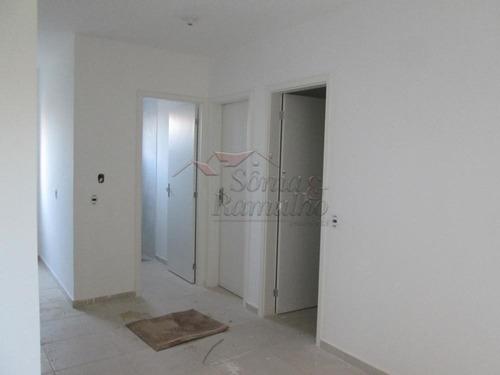 Apartamentos - Ref: V5296