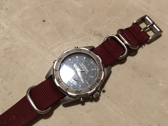 Relógio Technos Chronoalarm