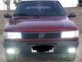 Fiat Uno 1.3 S Mpi 1999