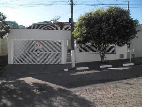 Casa - Nova Itatiba - Ca0459