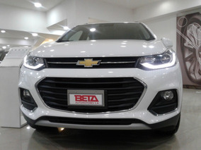 Chevrolet Tracker 1.8 Ltz Oport. Anticipo $308.000 As