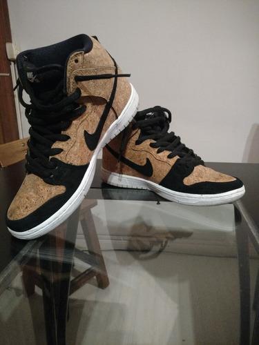Gorrión salvar Dolor  Zapatillas Hombre Nike Sb Corcho | Mercado Libre