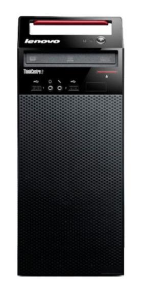 Computador Lenovo Thinkcentre E73 I5 4°geração 4gb 1tb