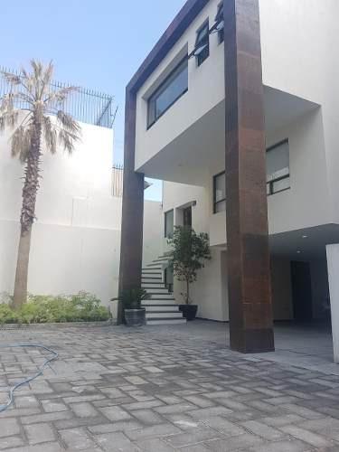 Estrene Ultima Casa Condominio Parte Baja Fuentes Pedregal