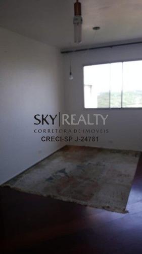 Apartamentos - Socorro - Ref: 14128 - V-14128
