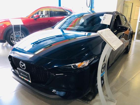 Mazda 3 Hatchback I Sport Tm 2020