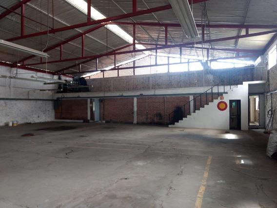 Bodega Industrial En Venta En Cuernavaca, Morelos