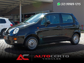 Chery Qq 1.0 Mpfi 12v Gasolina 4p Manual
