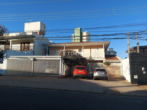 Imagem 1 de 30 de Casa À Venda Em Jardim Chapadão - Ca003918