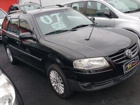 Volkswagen Parati 1.6 Plus Total Flex 5p 2007