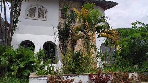 Sobrado Com 6 Dormitórios À Venda, 455 M²- Tatuapé - São Paulo/sp - Af20599