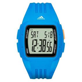 Relógio adidas Masculino Azul Esportivo Adp3234/8an