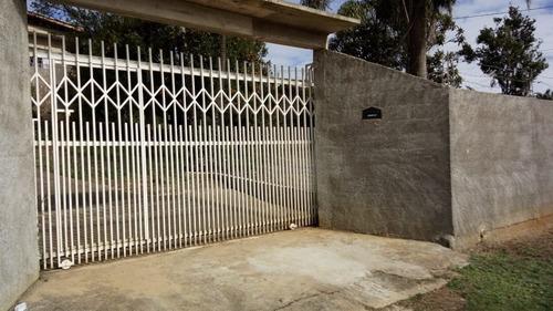 Casa Para Venda Na Cidade De Ipiaí  - Imobiliária Cidade Sorocaba - Ca00026 - 69228353