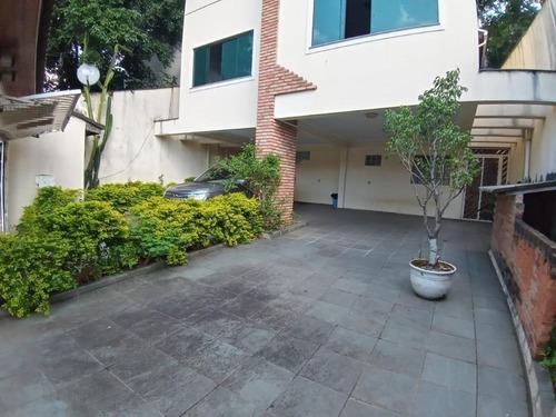 Sobrado À Venda, 284 M² Por R$ 1.275.000,00 - Jardim Leonor Mendes De Barros - São Paulo/sp - So2401