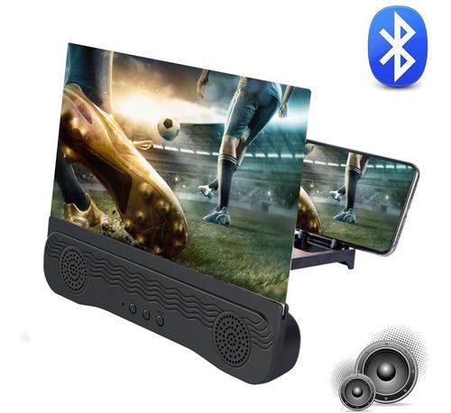K8 Altavoz Inalámbrico Bluetooth Hd Soporte Para Teléfono Am