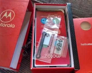 Celular Moto Z 3 64gb ,4 Ram