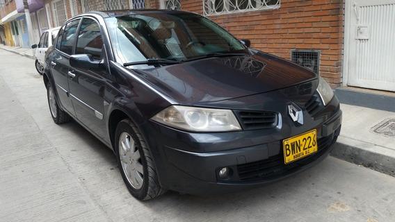 Renault Megane 2 Série Limitée
