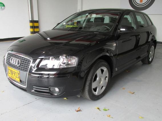 Audi A3 1.6 Mt