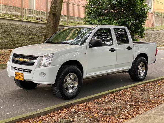 Chevrolet Luv D-max Diésel 4x2 C.c3.000