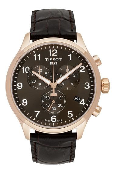 Relógio Tissot - Classic Xl - T116.617.36.057.01