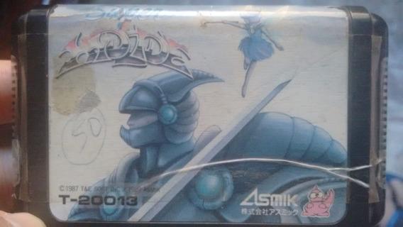 Super Hydlide - Mega Drive - Sega
