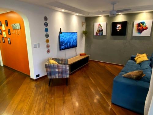 Apartamento A Venda Em São Paulo - 21463