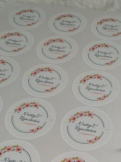 Stickers Personalizados. Adhesivos. Pegotines