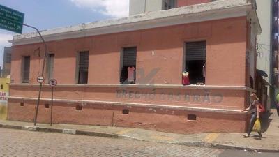 Casa À Venda Em Centro - Ca002848