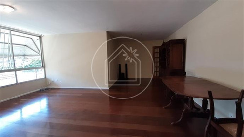 Apartamento - Ref: 839153