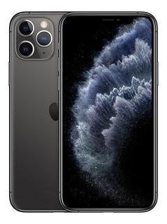 iPhone 11 Pro Max 256 Gb 4 Ram Cámara 12+12+12 Mp Chacao